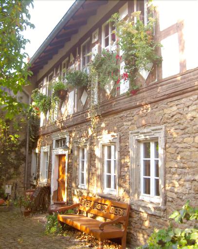 Hotel Klosterhof Eckelsheim, Alzey-Worms