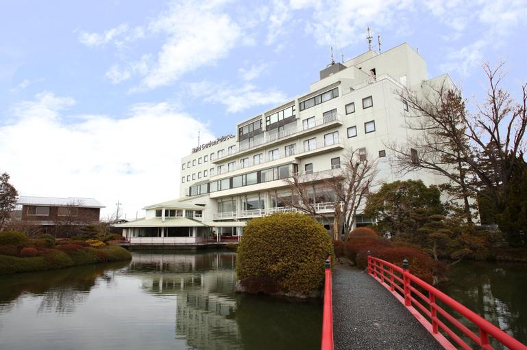 Hotel Garden Palace, Kumagaya