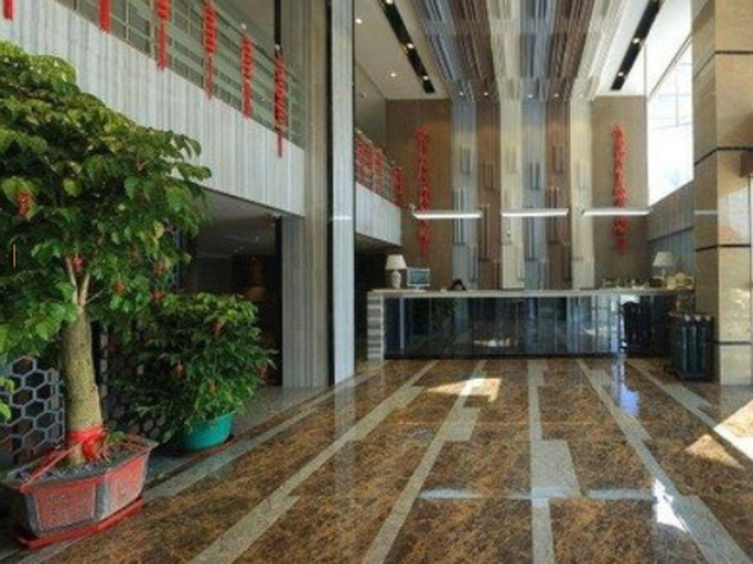GreenTree Inn Fuzhou Software Park River View, Fuzhou