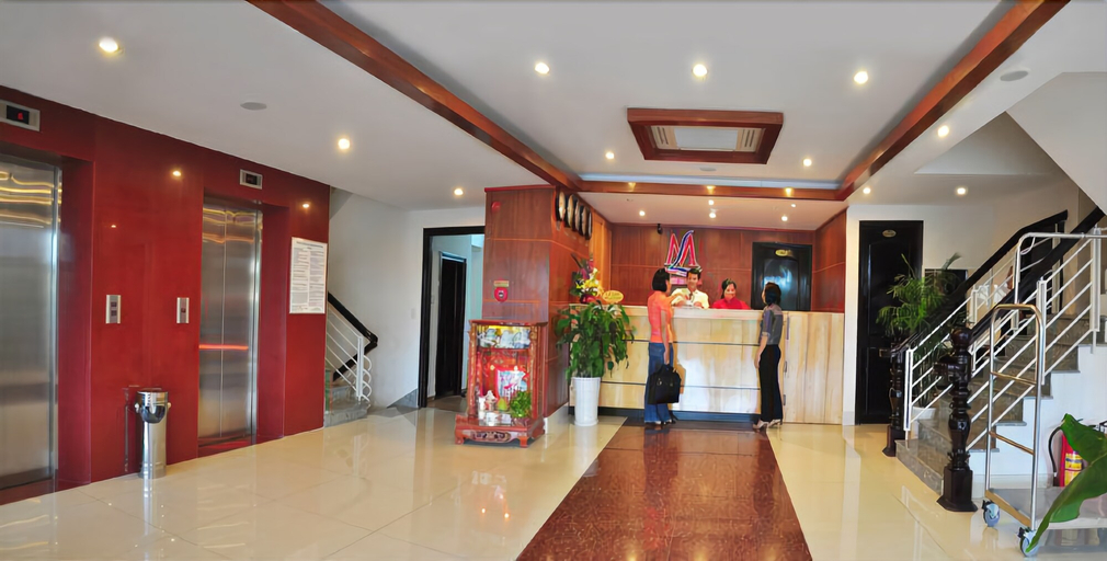 Lammy Hotel, Nha Trang