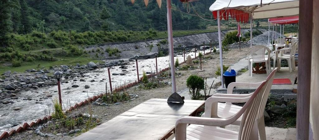 The Heimat Resort, Mandi