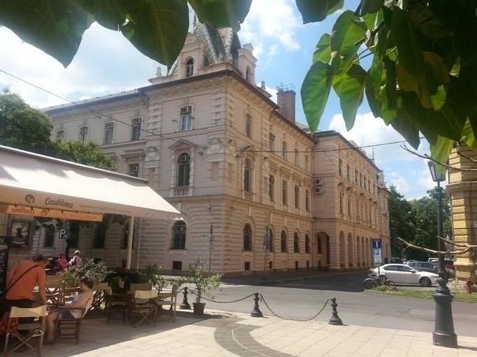 Tisza Hotel, Szeged