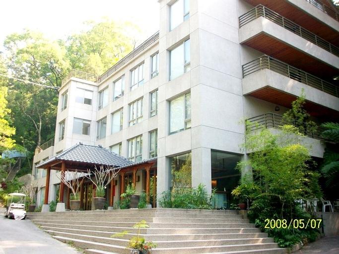 Tsauing Spa Vacation Hotel, Yulin