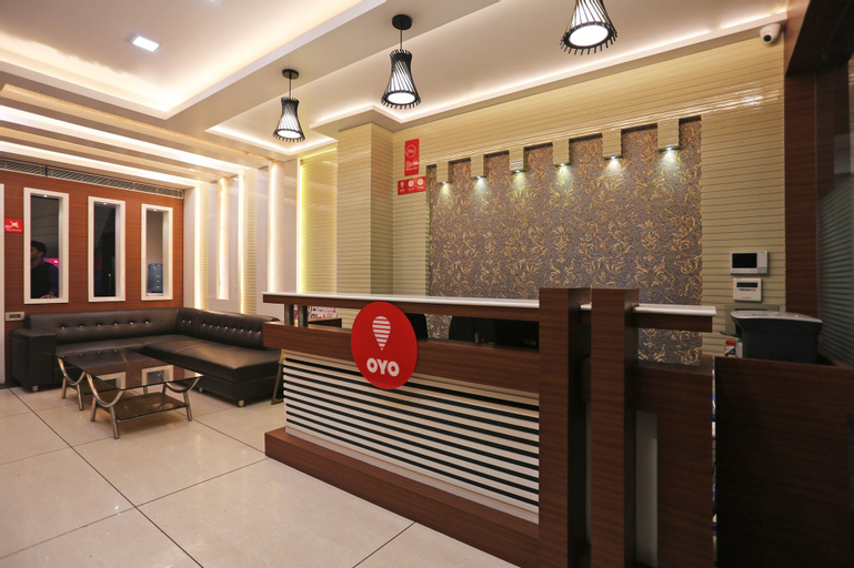 OYO 9779 Hotel Kama International, Gorakhpur