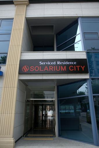 Solarium City, Dobong