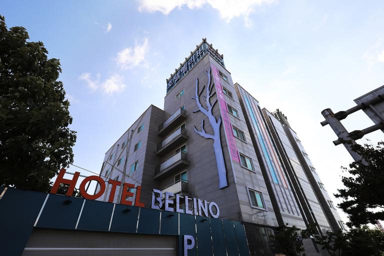 Bellino Hotel, Buan