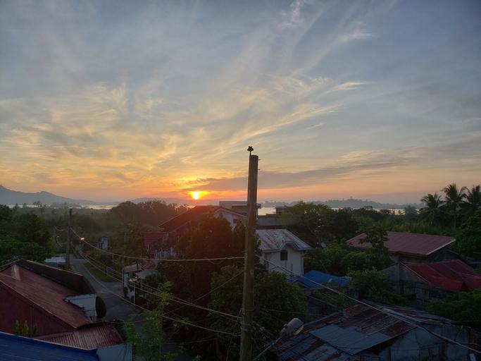 Brand New Penthouse 1BR Ocean view, Tacloban City