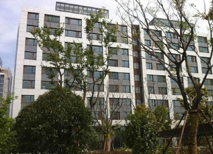 Jinji Lake Onelife Jinhe Apartment, Suzhou