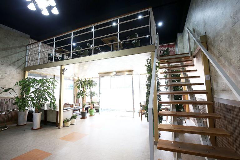 Crystal Residence Hotel, Daedeok