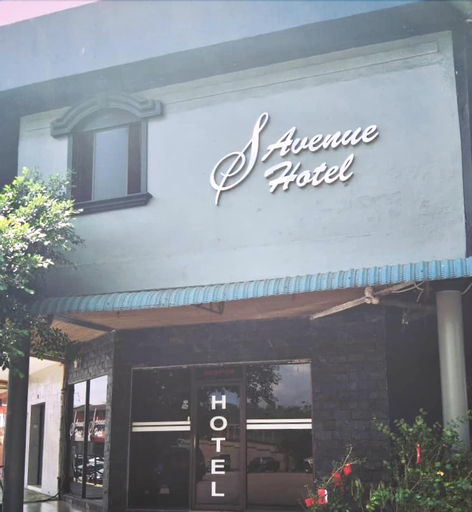 S Avenue Hotel, Johor Bahru