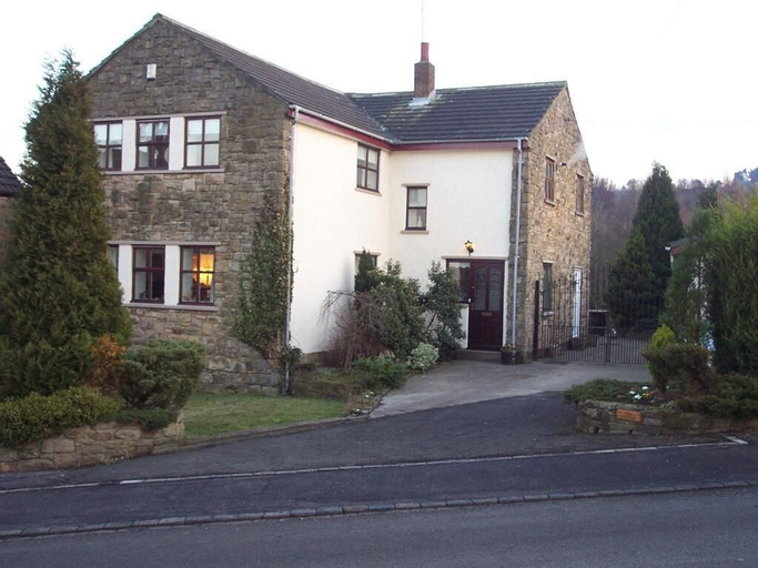 Oak Cottage, Durham