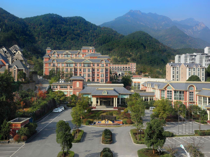 Jiujiang Lushan Resort, Jiujiang