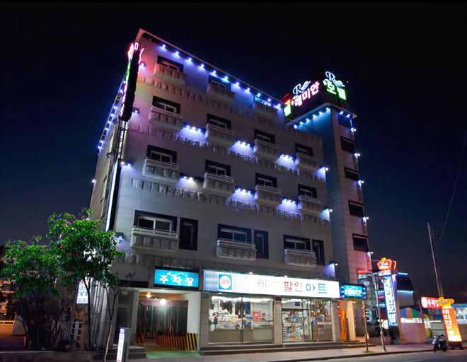 Raemian Motel, Boryeong