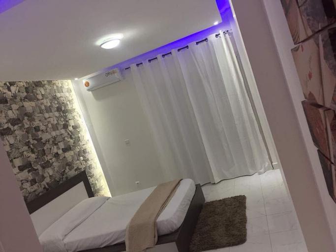 Residence BA & Bro, Dakar