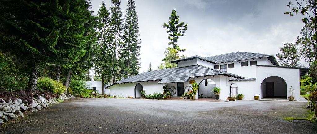 Cameron Highlands Bungalow (Pine Cottage), Cameron Highlands