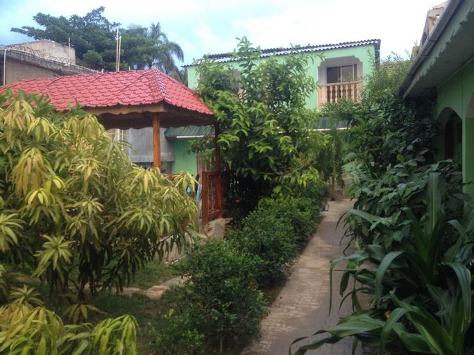 My Auberge Inn Jacmel, Jacmel
