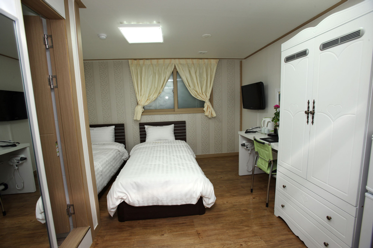 Stay Seoul, Dong-daemun