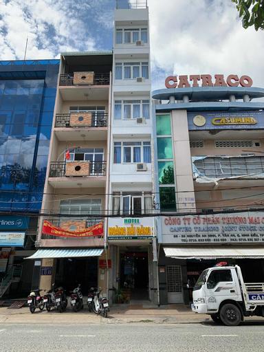 Hoang Hai Dang 1 Hotel, Ninh Kiều