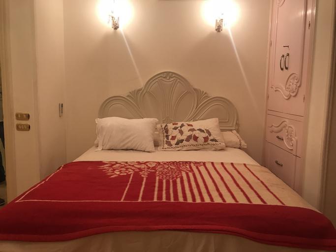 Maadi Royal Serviced Apartments, Al-Basatin