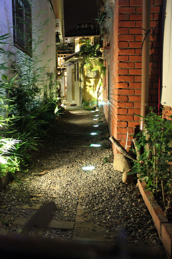 Alley Walk B&B, Tainan