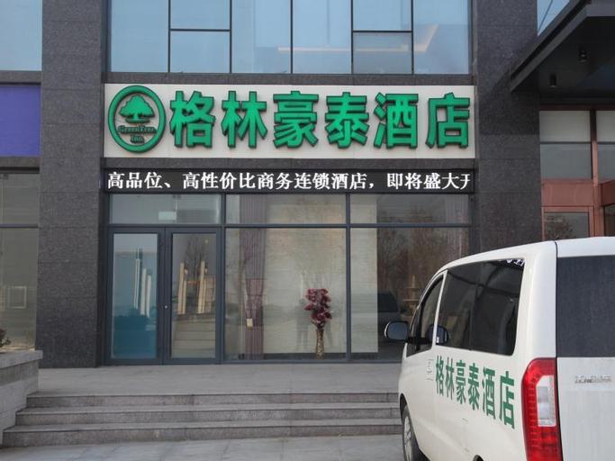 GREENTREE INN XINGTAI DEVELOPMENT ZONE ZHONGXING R, Xingtai