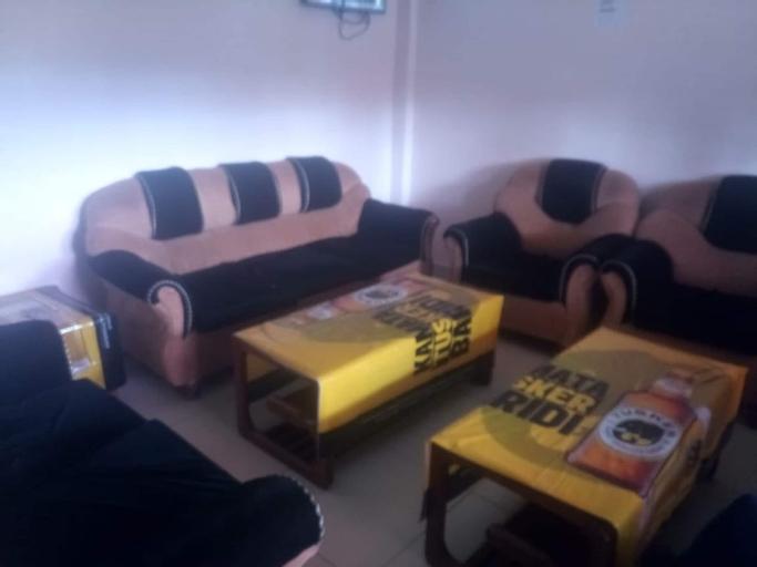 Nkurmaut Igloos Resort, Samburu West