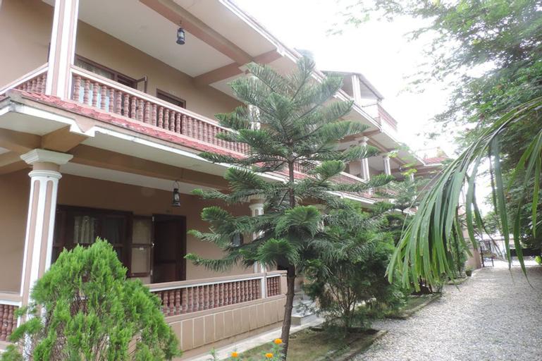 Hotel Orchid, Narayani