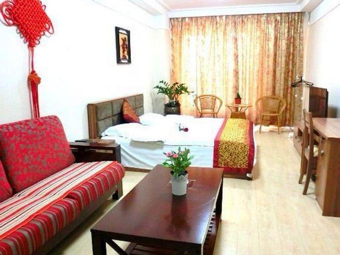 Dalian Shiyuan Business Apartment Hotel, Dalian