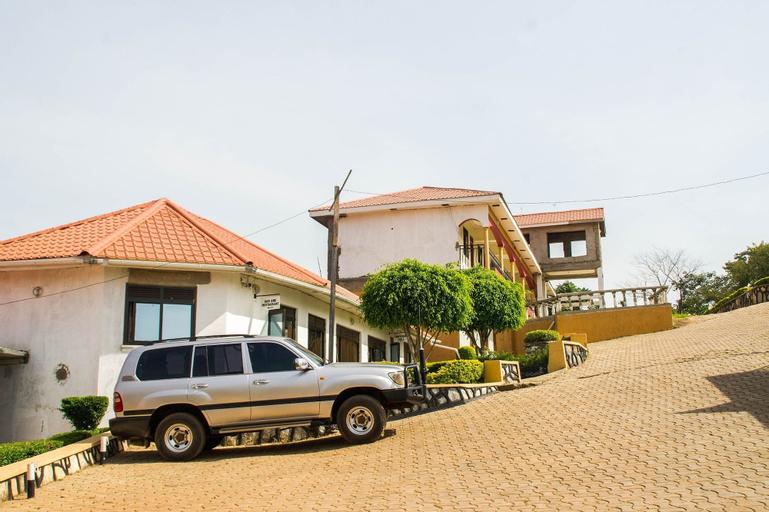 Hilltop Hotel, Arua Municipality