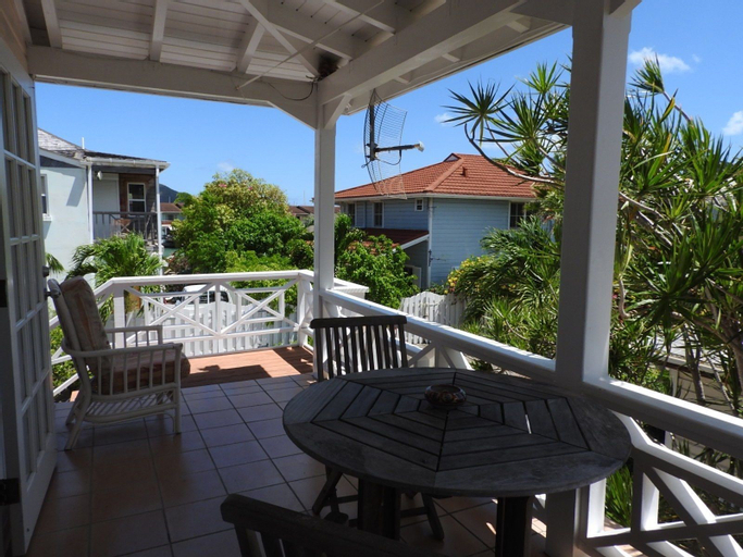 Apartment 211-A3 at Jolly Harbour,