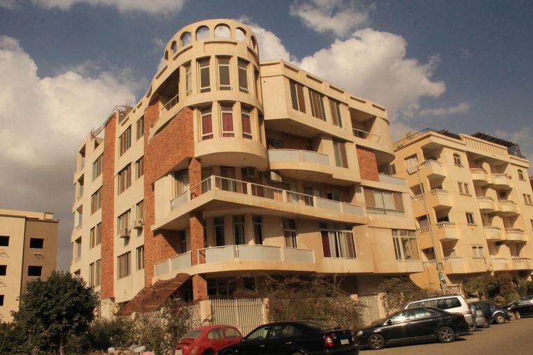 610 Residence, New Cairo 1