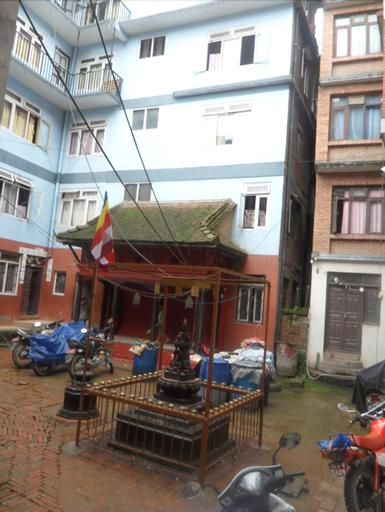 Heritage De Patan, Bagmati