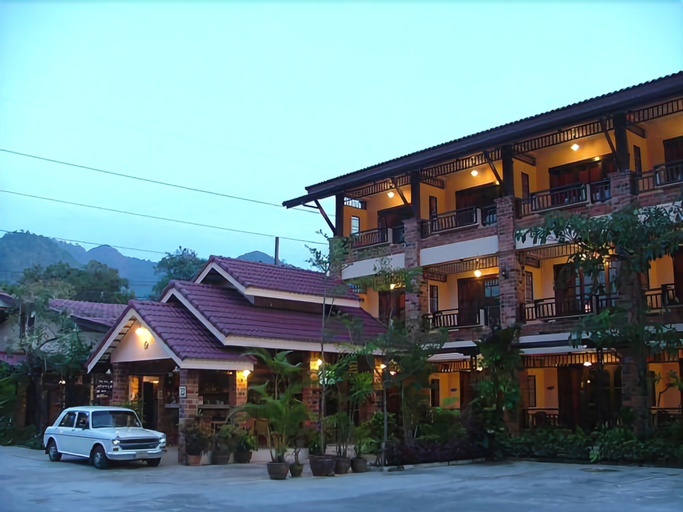 Pathu Resort Ranong, Muang Ranong