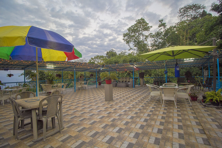OYO 30417 Hotel Green View Neelgiri, Solan