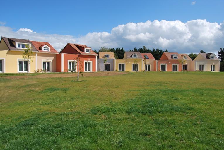 Residence Hôteliere la Cerisaie, Essonne