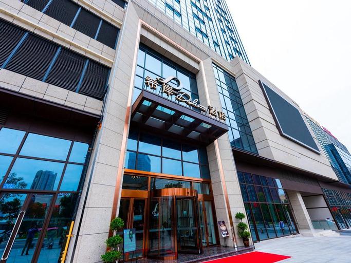 Xana Deluxe Hotel Chongqing Tongliang Wanda Plaza, Chongqing