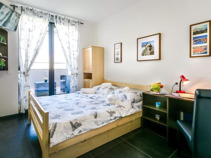 Hostel Moving, Zagreb