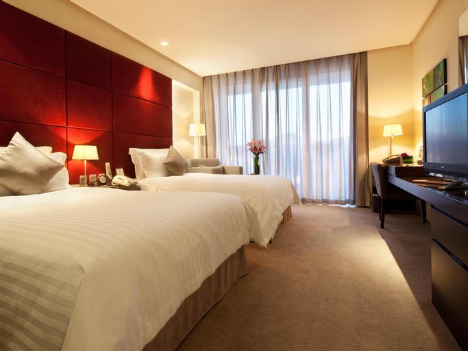 Howard Johnson by Wyndham Parkland Hotel Dalian, Dalian