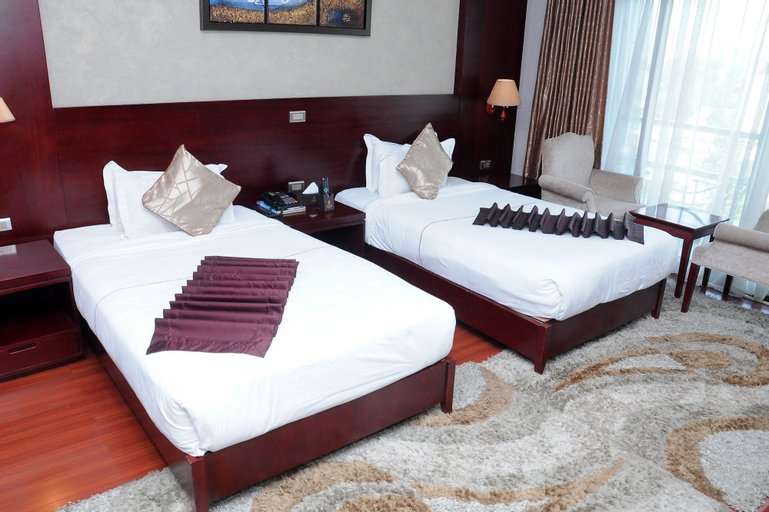 Sidra International Hotel, Addis Abeba