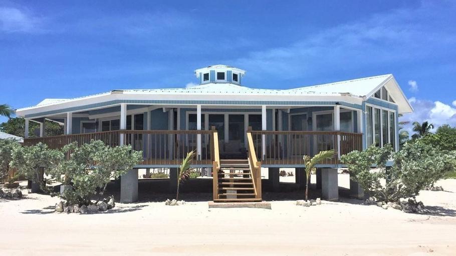 Paradise Beach - Main House,