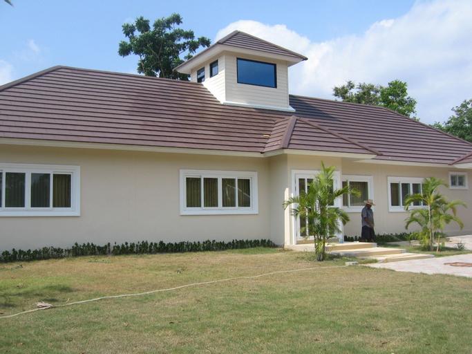 Pattaya Longstay Village 3, Bang Lamung