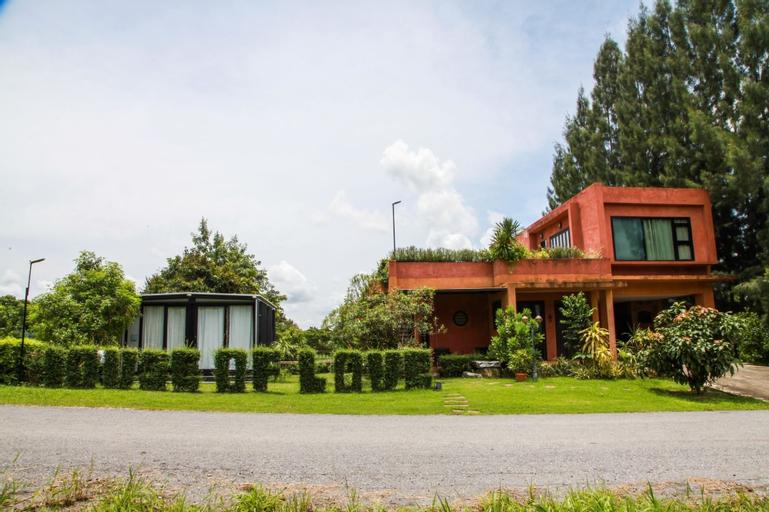 House of Love Khao Yai, Pak Chong