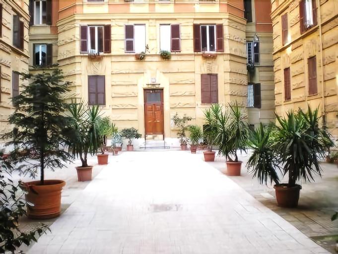 Casa di Silvia, Roma