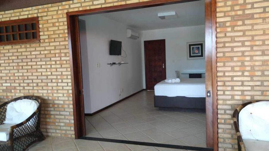 Kiwi Pousada & Lounge, Caucaia