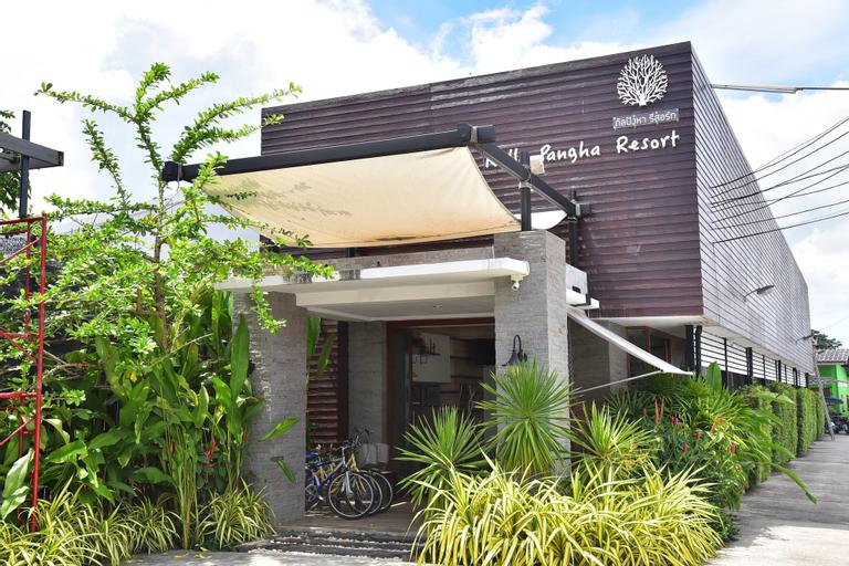 Kalla Pangha Resort, Muang Prachuap Khiri Khan