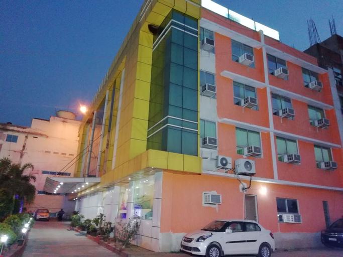 Hotel Nalanda Regency Rajgir, Nalanda