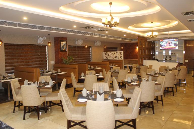 Hotel JD Heavens, Jhajjar