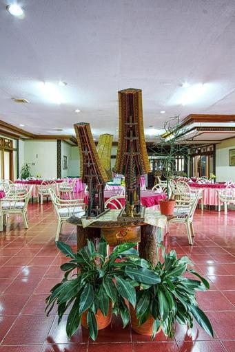 Hotel Sahid Toraja, Tana Toraja