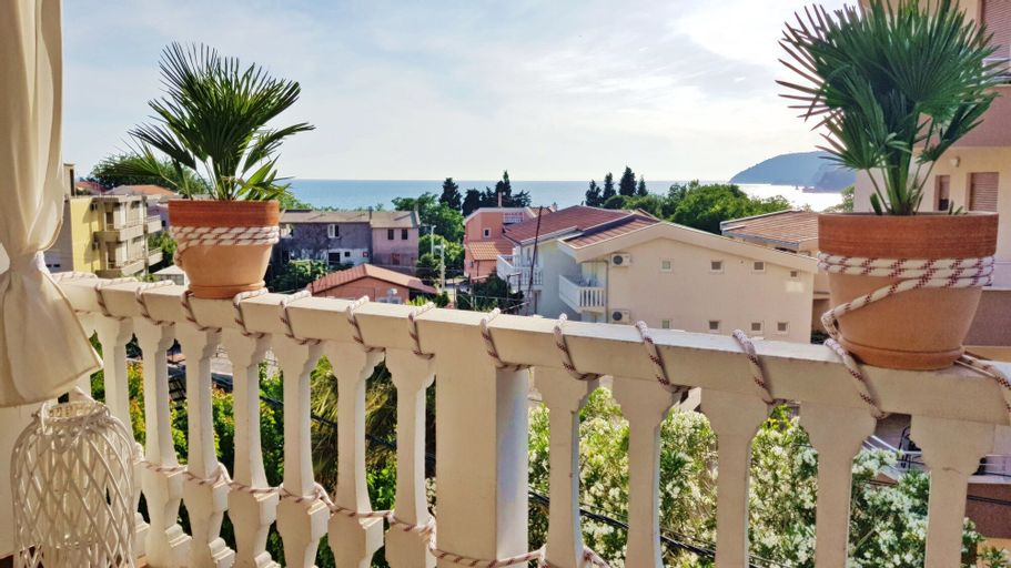 Panorama Residence Apartments,
