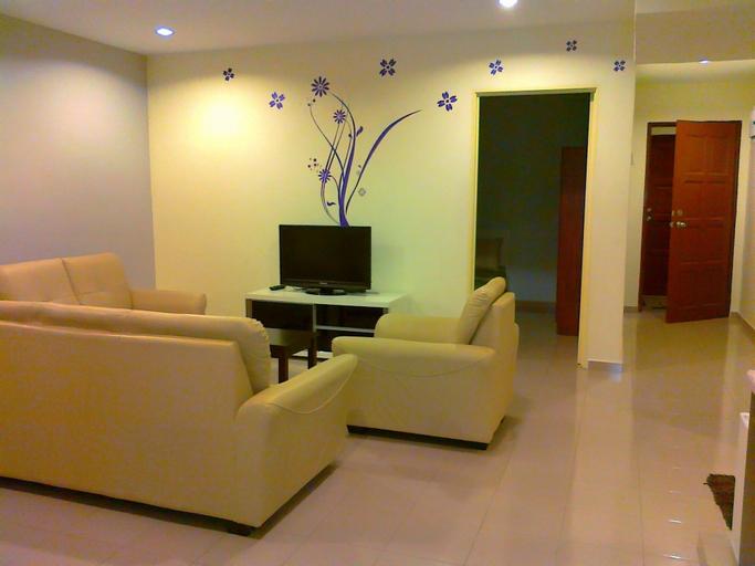 Malacca Services Apartment, Kota Melaka